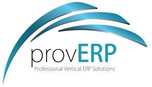 ProvERP logo